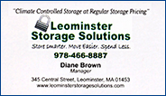 Leominster Storage Solutions